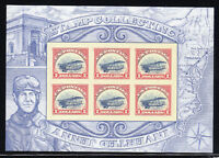 US # 4806d (2013) $2(x6) MNH-FVF75 w/PSE Cert- Un- INVERTED CENTER- Rare/Scarce