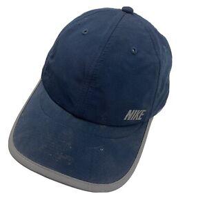 Nike Training Women's Ball Cap Hat Adjustable Baseball Navy Blue