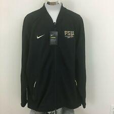 Nike Florida State Seminoles FSU On Field Knit Zip Football Jacket Therma 3XL