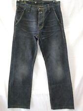jeans uomo Lee W 31 L 34 taglia 45/46