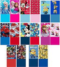 Disney Fleece Accessories for Girls
