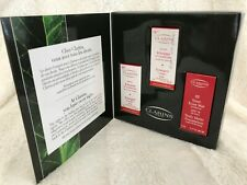 Clarins 3 Pieces Cosmetic Skin Care Gift Set