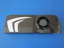 NVIDIA GeForce DCV-00350-N6-GP Fan w/ Heatsink for GeForce 9800 GTX+