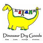 Dinosaur Dry Goods