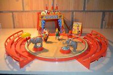 8070 playmobil circus 3553