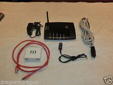 AVM FRITZBox Fon WLAN 7141 125 Mbit/s DSL WLAN Router, VoIP, 2J.Garantie