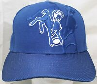 Indianapolis Colts NFL New Era 59fifty fitted cap/hat