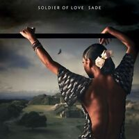 SADE Soldier Of Love (Gold Series) CD BRAND NEW