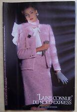#) MODES ET TRAVAUX - cahier tricot crochet - 03/1984
