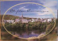 Irish Postcard Clifden Connemara Co Galway John Hinde 2/G98 2001