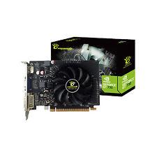 SCHEDA VIDEO GRAFICA MANLI M-NGT730/3RDHD 4GB DDR3 NVIDIA 4GB HDMI DVI VGA PCI-E
