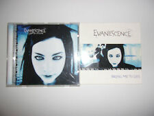 LOT CD ALBUM - SINGLE SPECIAL EVANESCENCE