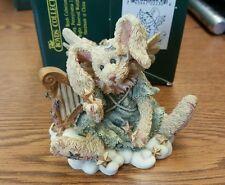 Celeste the Angel Rabbit Boyds Bears Figurine 2230