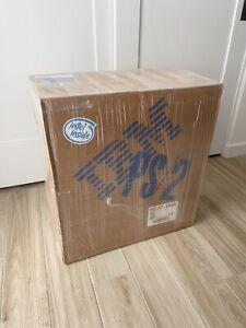 New in Open Box IBM PS/2 Model 77s, 66mhz, 8mb RAM, 540mb SCSI HDD, SCSI card