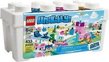 LEGO® UNIKITTY™ 41455 Einhorn-Kittys Königreich – Bausteine-Box NEU OVP_NEW MISB