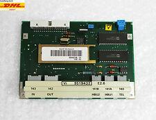 Viessmann   Platine E2.6 * VI 9519432  für Dekamatik D1 7450300