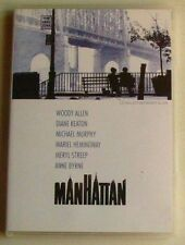 DVD MANHATTAN - Woody ALLEN / Diane KEATON / Meryl STREEP