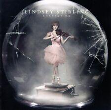 Shatter Me by Lindsey Stirling (2014, CD)