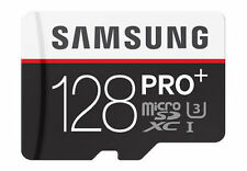 128GB Pro Plus Micro SD SDXC Class 10 95MB/s UHS-I Flash Memory Card