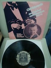 Cliff Edwards LP And his hot combination 1925-26 ukele like red Nichols vinyl EX