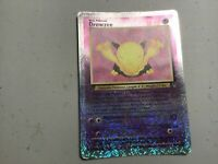 Pokemon DROWZEE 73/110 - LEGENDARY COLLECTION REVERSE HOLO - NM