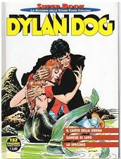 DYLAN DOG SUPER BOOK NUMERO 24