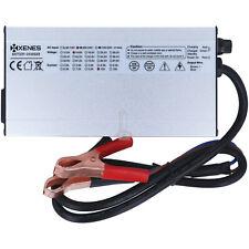 Xenes LiFePO 4 cccv pro Smart 230v cargador 12,8v 25,6v 51,2v batería de litio