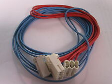 Electrolux Zanussi Aeg Brandt Washing Machine Wiring Harness 1249635101 #16B502