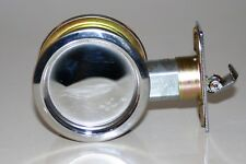 Kwikset  ultramax   pocket cavity sliding passage door lock   polished chrome