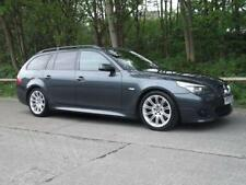 BMW 5 Series Modern Cars