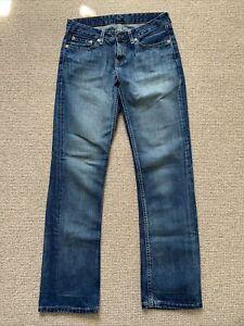 Levis Jeans Ladies W28 L32