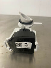 New listing Ge Dishwater Inlet valve Part Number 265d3413p001