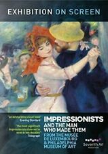 Impressionists and The Man Who Made Them 5060115340465 DVD / NTSC Version