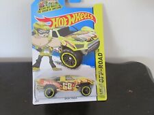 Hot Wheels Baja Truck NOFC, A MustSee (C1) Team HW The Origin of Awesome