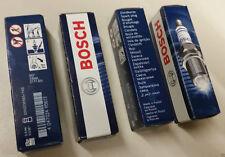 4x Bosch Super Plus Bujía FR7HC+ 0242236565 Yttrium-Elektrode Jeep VW Seat