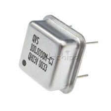 1pcs Lot 10000mhz 100mhz 100m Hz Dip 4 Active Crystal Oscillators New