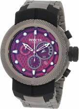 Reloj de Cuarzo Invicta para Hombre Cronógrafo 0673-Las fuerzas de la coalición-Entrega Gratis