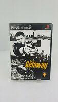 The Getaway Black Monday - CIB - PS2 PlayStation 2 Sony Complete