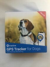 Tractive GPS Tracker for Dogs - Device Only