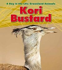 Kori Bustard (Heinemann Read and Learn)