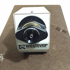 Westover Video Fiber Microscope, Model#: FV-200 Excellent Condition