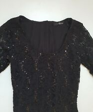 Jane Norman Dress Size 8 Occasion bodycon wear. Buy it now price £8.99!