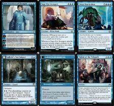 Jace Telepath Deck - Architect Thought - Magic The Gathering MTG - 60 Cards - NM