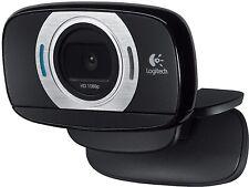 Logitech C615 HD Webcam[960-000738]