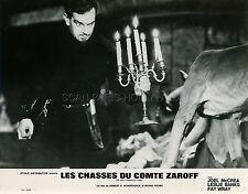 LESLIE BANKS THE MOST DANGEROUS GAME 1932 VINTAGE PHOTO R70 #8