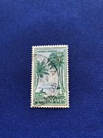 Cook Island Stamp,1949,Used,CatVal:$34 US,Price:$6US, (2270)