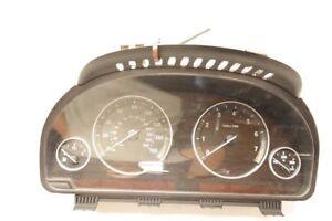Speedometer 62109291411 Fits 2011 BMW 535i