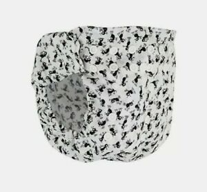 Pea Pods Pilchers Waterproof Nappy Cover Onesize (Newborn to 16kg) Dancing Ants
