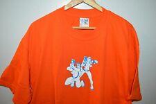 Austin Gay and Lesbian International Film Festival AGLIFF 2000 Rare Shirt Men XL