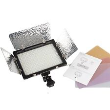W300 300pcs 6000K led video  Lamp Light F Canon Nikon Sony SLR Camera Camcorder